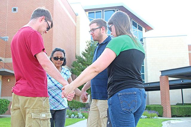 Couple leads church in reaching Muslim neighbors