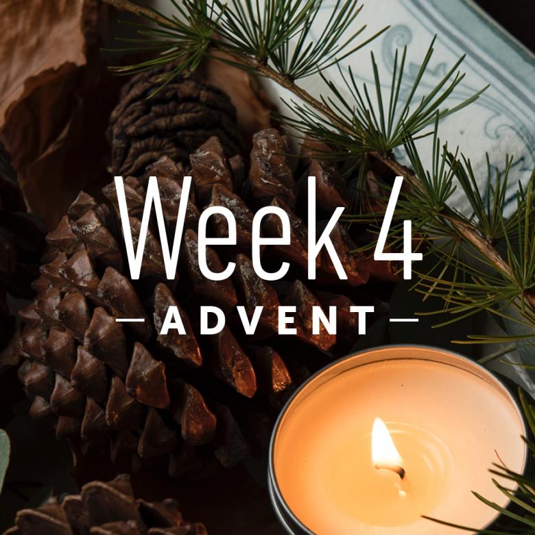 Advent Guide | Week 4: Dec 23-25